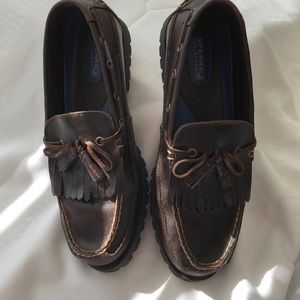 Sperry Top-Sider Tassel Shoes